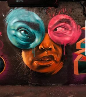 کپ اسپری گرافیتی